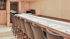 Japanese restaurant offers diners a memento and other stories