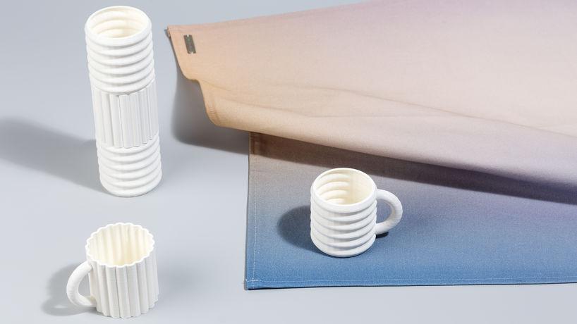 Form & Seek for London Design Fair