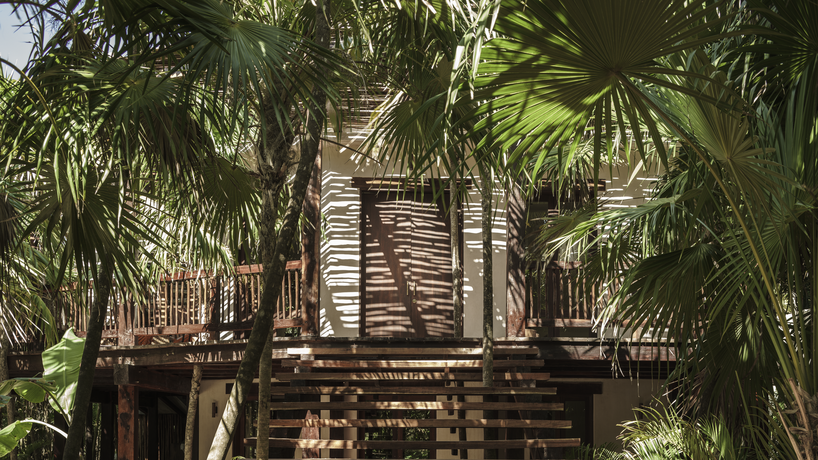 Tulum Treehouse by Design Hotels, Mexico