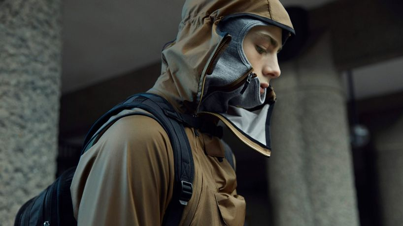 Advanced Apparel Exploration collection by Nike