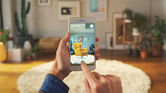 3. Ikea app incorporates Apple's ARKit technology