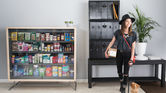 4. Smart box brand hopes to replace the cornershop