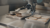 3. AI-enabled burger-flipping robot comes to market