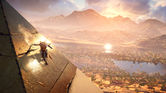 2. Assassin's Creed offers lessons on ancient Egypt