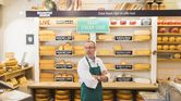 4. Dutch cheese shop trials world's first live-stream store
