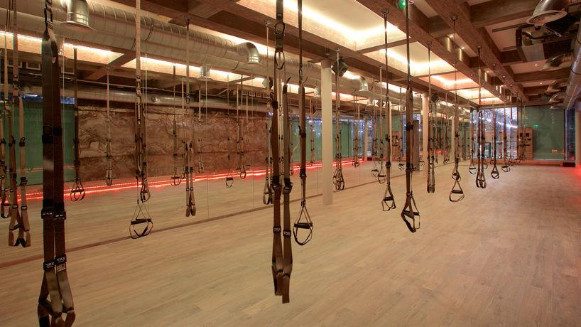 The School of Mindbody Athletics (SOMA) by Jennifer Hersch and Dr Theo Koutroukides, London
