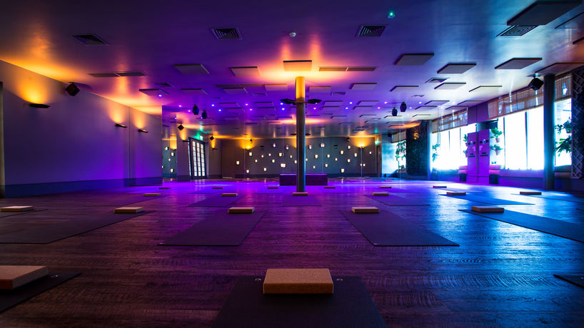 The School of Mindbody Athletics (SOMA) by Jennifer Hersch and Dr Theo Koutroukides, London