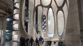 4. Zeitz MOCAA opens as world's largest African art museum