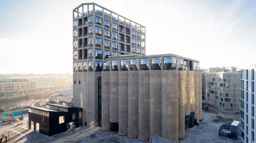 Zeitz MOCAA by Heatherwick Studio, Cape Town
