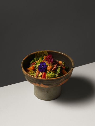 Essence Cuisine by Andreas Bozarth Fornell, London
