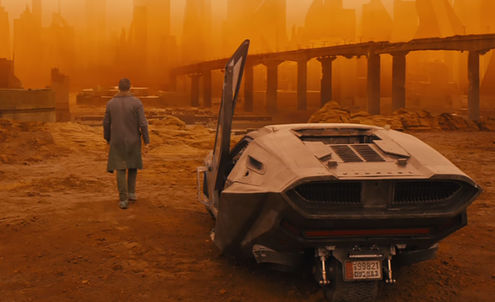 Is the technology in Blade Runner 2049 already here?
