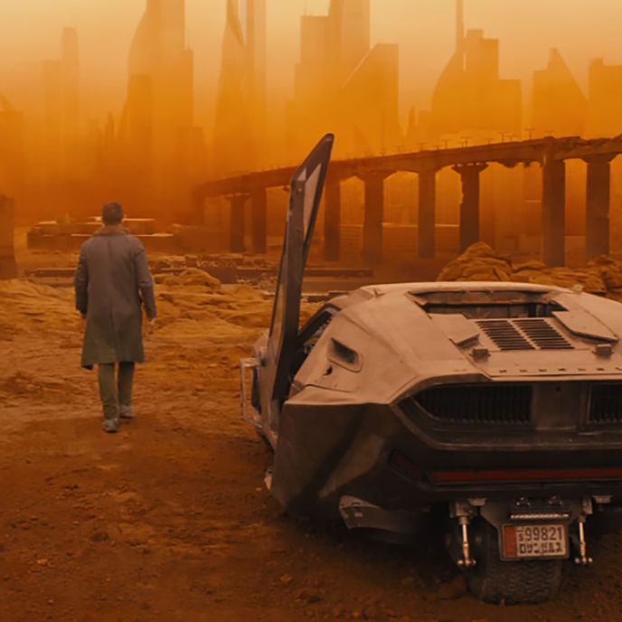Still from Blade Runner 2049
