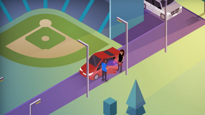 The Uber Game by the Financial Times