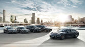 3. Porsche Passport offers drivers access over ownership