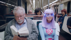 Los Angeles Metro campaign taps into Japanese culture and other stories
