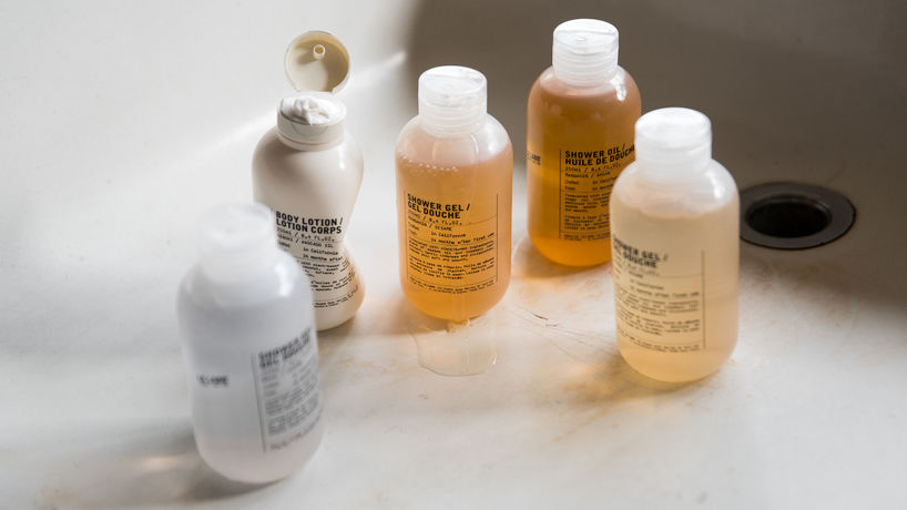 Body, Hair, Face by Le Labo, New York
