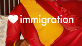 2. Jigsaw campaign brings immigration issue to the fore