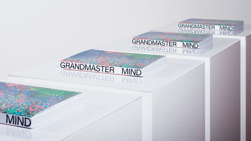 Grandmaster Mind by Amaury Hamon, Switzerland