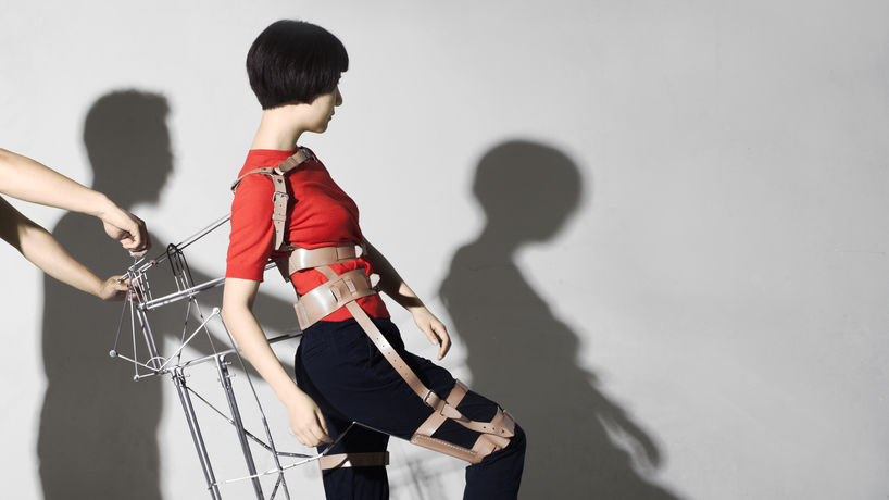 Jiayu Wu for Design Academy Eindhoven