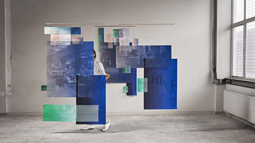 Nicole Stoddard for Design Academy Eindhoven