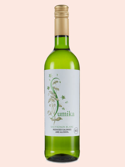 Sumika wine by Marks & Spencer, UK