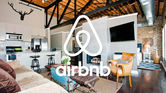 3. Airbnb property better facilitates short-term letting