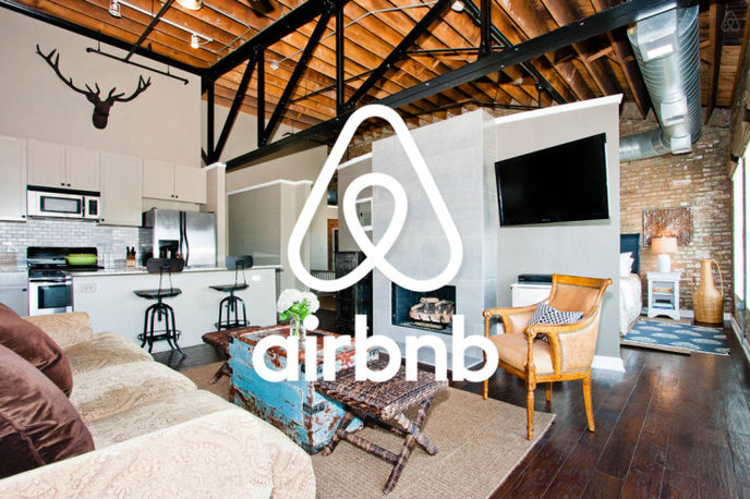 Airbnb, US