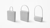 1. Nendo explores the untapped potential of the zipper