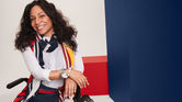 1. Tommy Hilfiger launches collection for disabled adults
