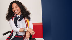 Tommy Hilfiger promotes inclusivity through design and other top stories