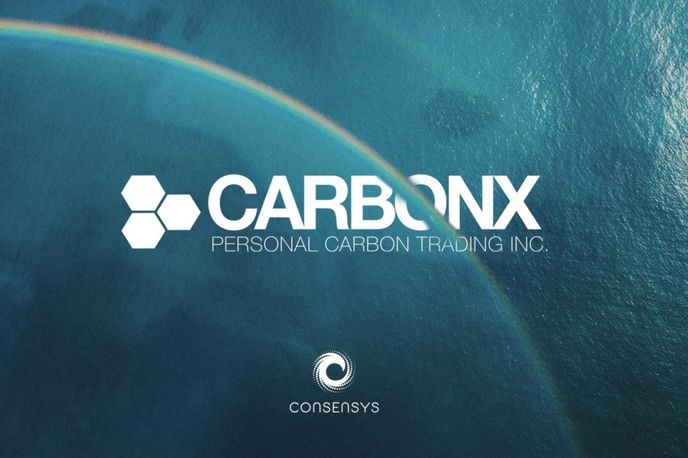 CarbonX uses blockchain for peer-to-peer carbon trading