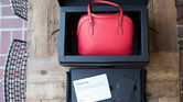 3. eBay offers luxury consumers a handbag authentication service