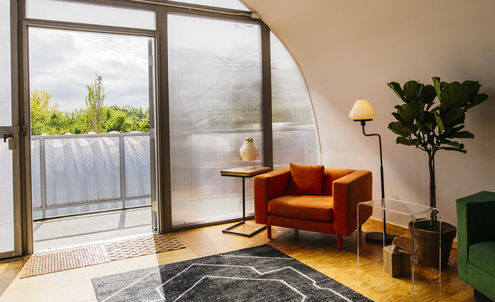 Brand Innovation Debrief: Airbnb