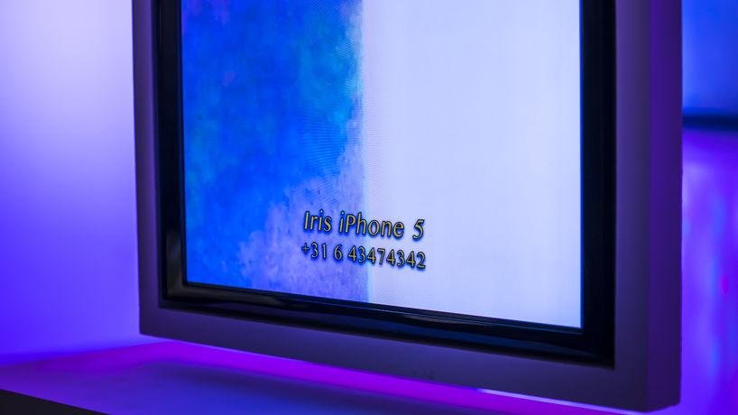 The Cellular Aura by Valerie van Zuijlen, Eindhoven