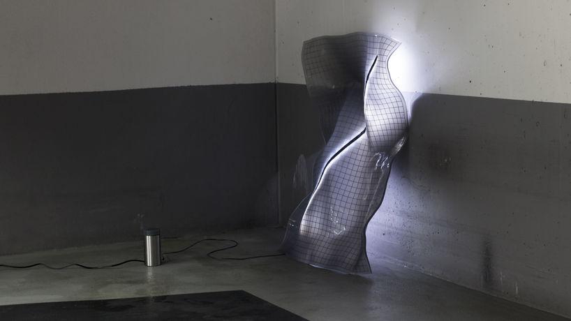 Thomas van der Sman for The Hardcore by Core Studio, Eindhoven