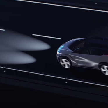 Nissan creates a sound identity for electric cars and other stories