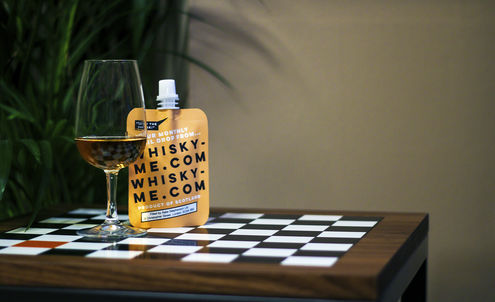 How can spirits brands make whisky more accessible?