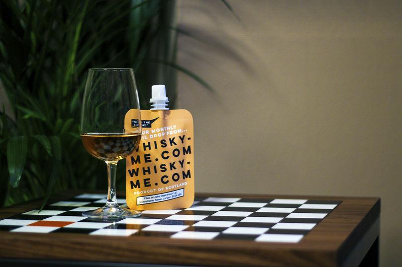 Whisky-Me, London