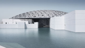 Today's headlines, including the Louvre Abu Dhabi invites cultural tourism