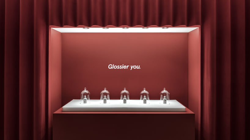 Glossier You, New York