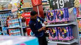 3. Walmart offers in-store discounts to rival Amazon prices