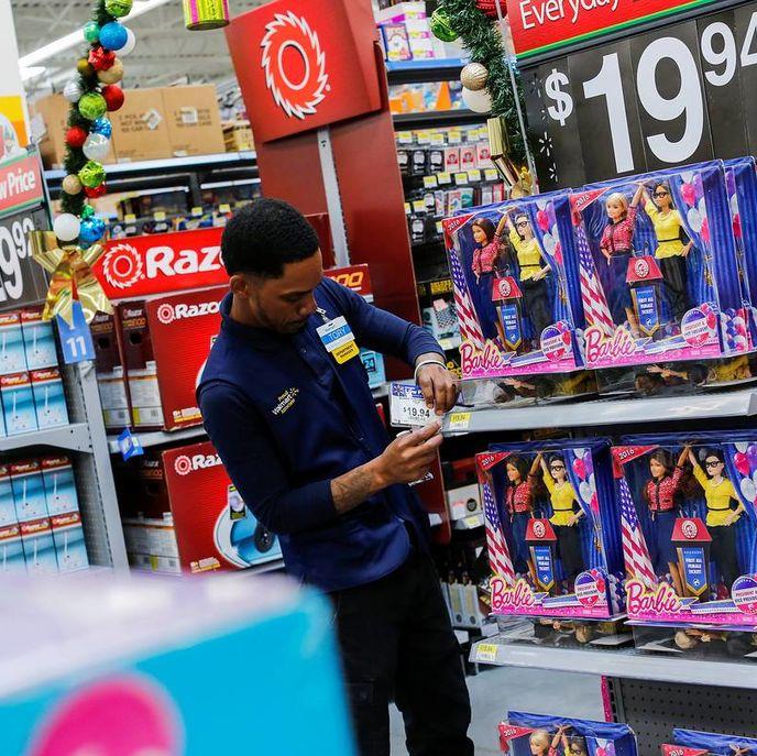 Walmart, US
