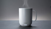 2. Ember mug lets users control the temperature of their beverage