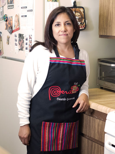 Lilian Correa