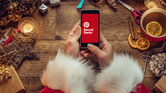 3. Pinterest Secret Santa helps users locate the ideal gift