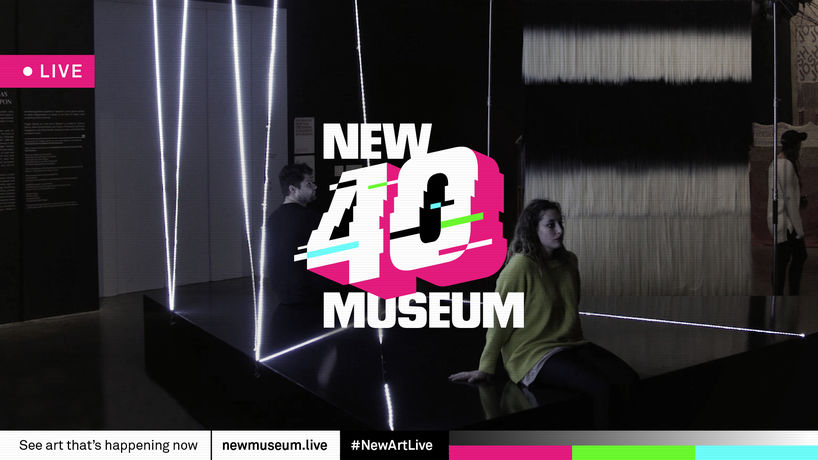 New Museum Live, US