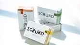 2. Scrubd brings transparency to men's skincare routines