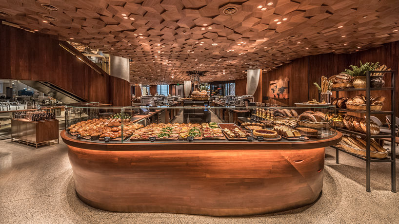 The Roastery by Starbucks, Shanghai