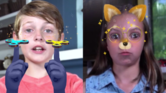 2. Facebook introduces a safe version of Messenger for kids
