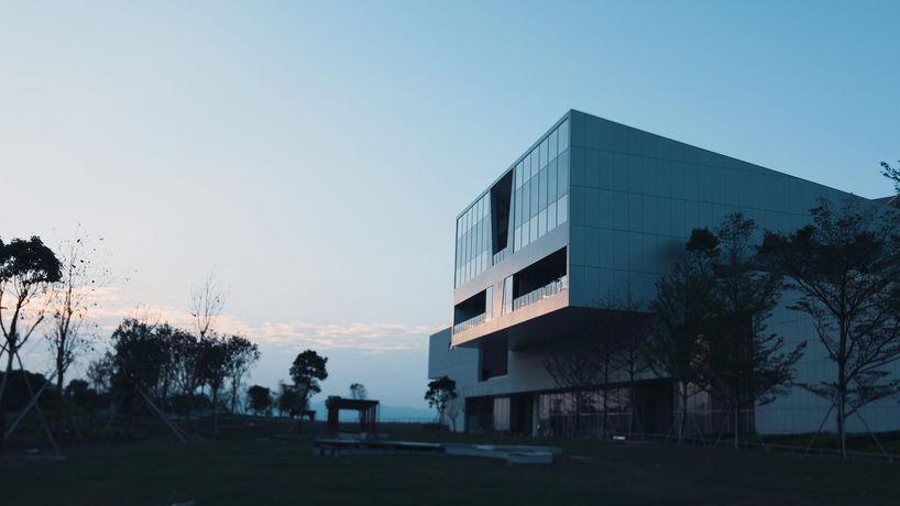 Design Society by V&A, Shenzen